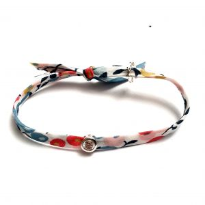 Bracelet zirconium 6 mm Liberty